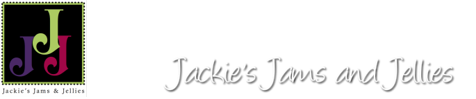 Jackies Jams and Jellies